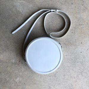 Steven Alan Oliver Circle Leather Crossbody